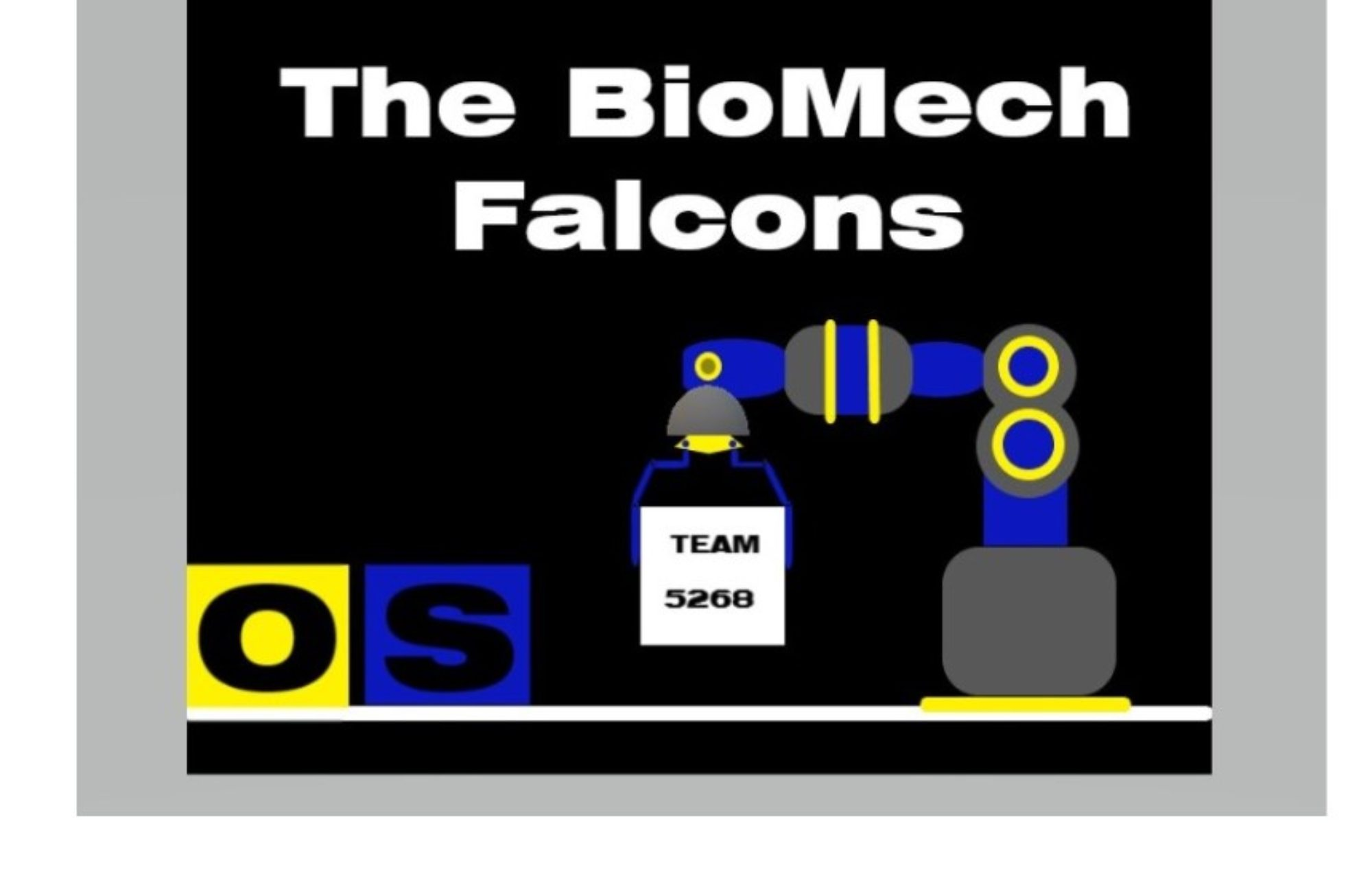 BioMech Falcons